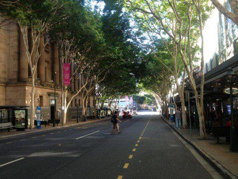 Adelaide i Australien